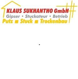 Klaus Sukhantho GmbH Gipser und Stuckateurbetrieb, Riedmatten in Freiburg im Breisgau