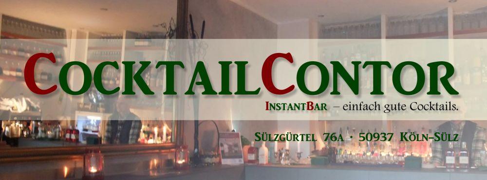 CocktailContor, Sülzgürtel in Köln