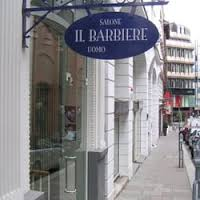 Salon Il Barbiere, ABC-Straße in Hamburg