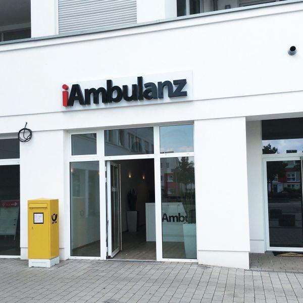 iAmbulanz - Handy Reparatur in Köln, Unter Linden in Köln