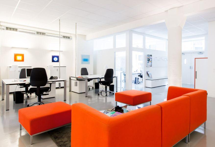 e-nitio mediasign GmbH & Co. KG, Lindenstraße in Köln