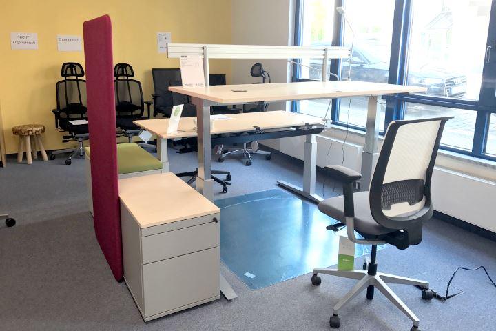 office-4-sale Büromöbel GmbH - Standort Leipzig • Leipzig ...