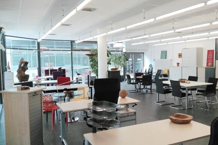 office-4-sale Büromöbel GmbH - Standort Heilbronn • Heilbronn ...