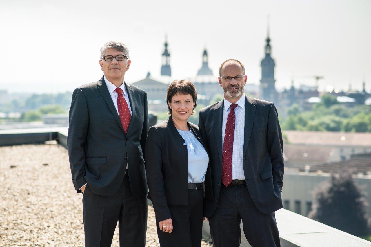 Pöppinghaus Schneider Haas Rechtsanwälte Partgmbb Dresden