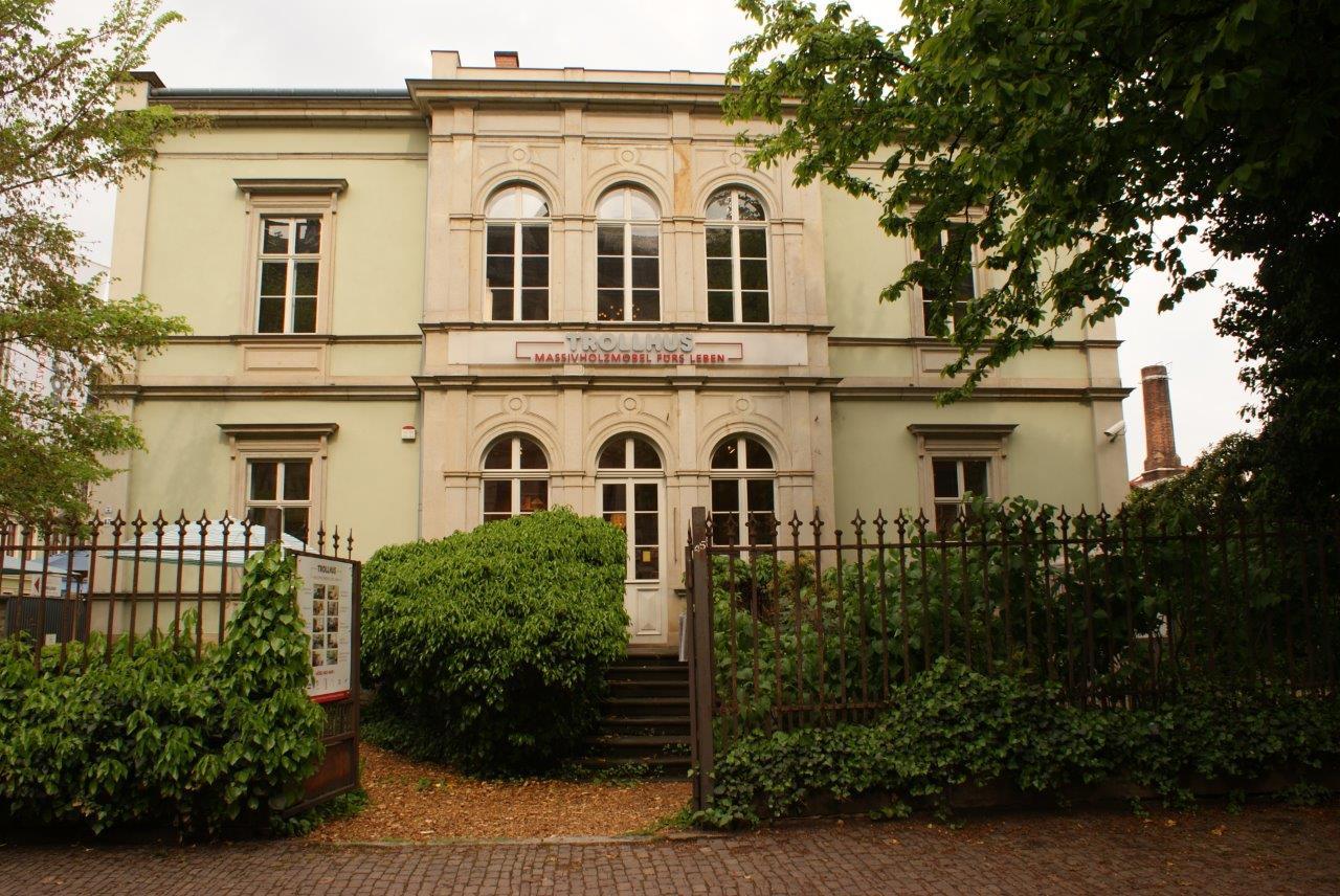 Trollhus Dresden trollhus dresden fachhandel für kerngesundes wohnen dresden