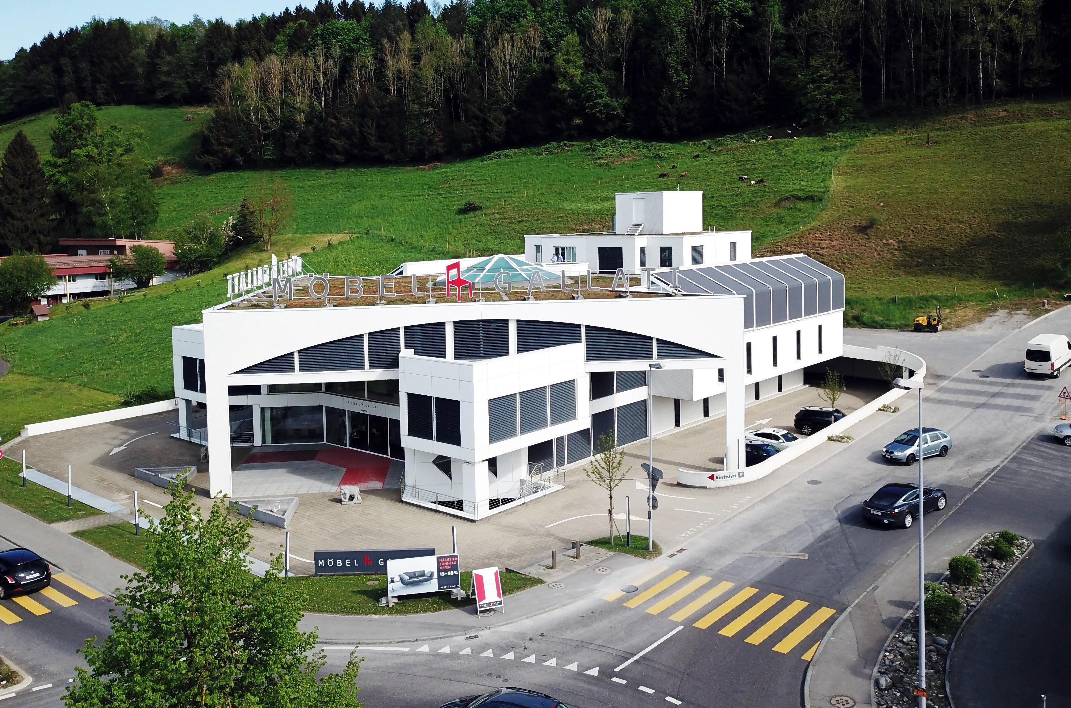 Möbel Gallati Ihr Einrichtungshaus In Sihlbrugg Zug Baar