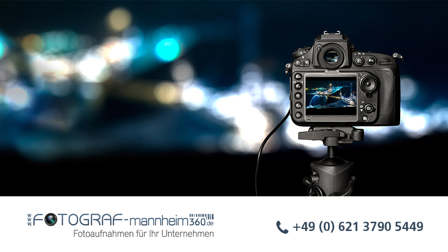 FOTOGRAF-MANNHEIM360 | Businessfotografie & Panoramafotos, Julius-Hatry-Str. in Mannheim