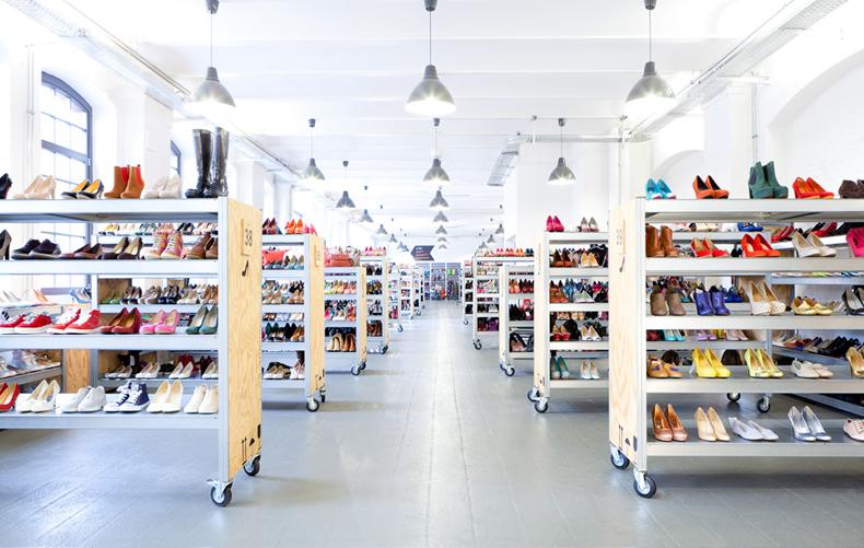 Zalando Outlet Store Berlin Köpenicker Straße 20 öffnungszeiten