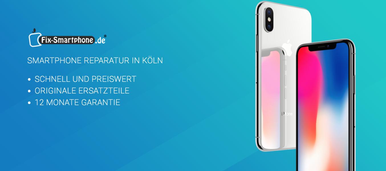 Fix-Smartphone.de®, An den Dominikanern in Köln