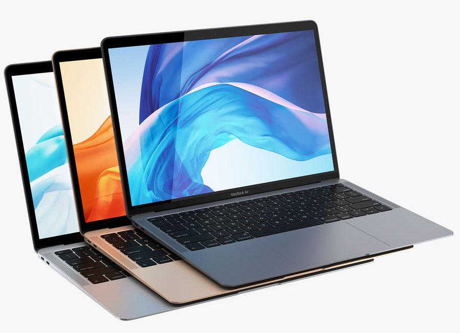 Laptop tiptop - Apple Mac  Laptop Notebook Reparatur Service Berlin, Körnerstrasse in Berlin