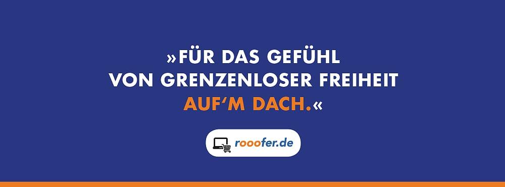 ROOOFER GmbH, Albrecht-Thaer-Straße in Münster