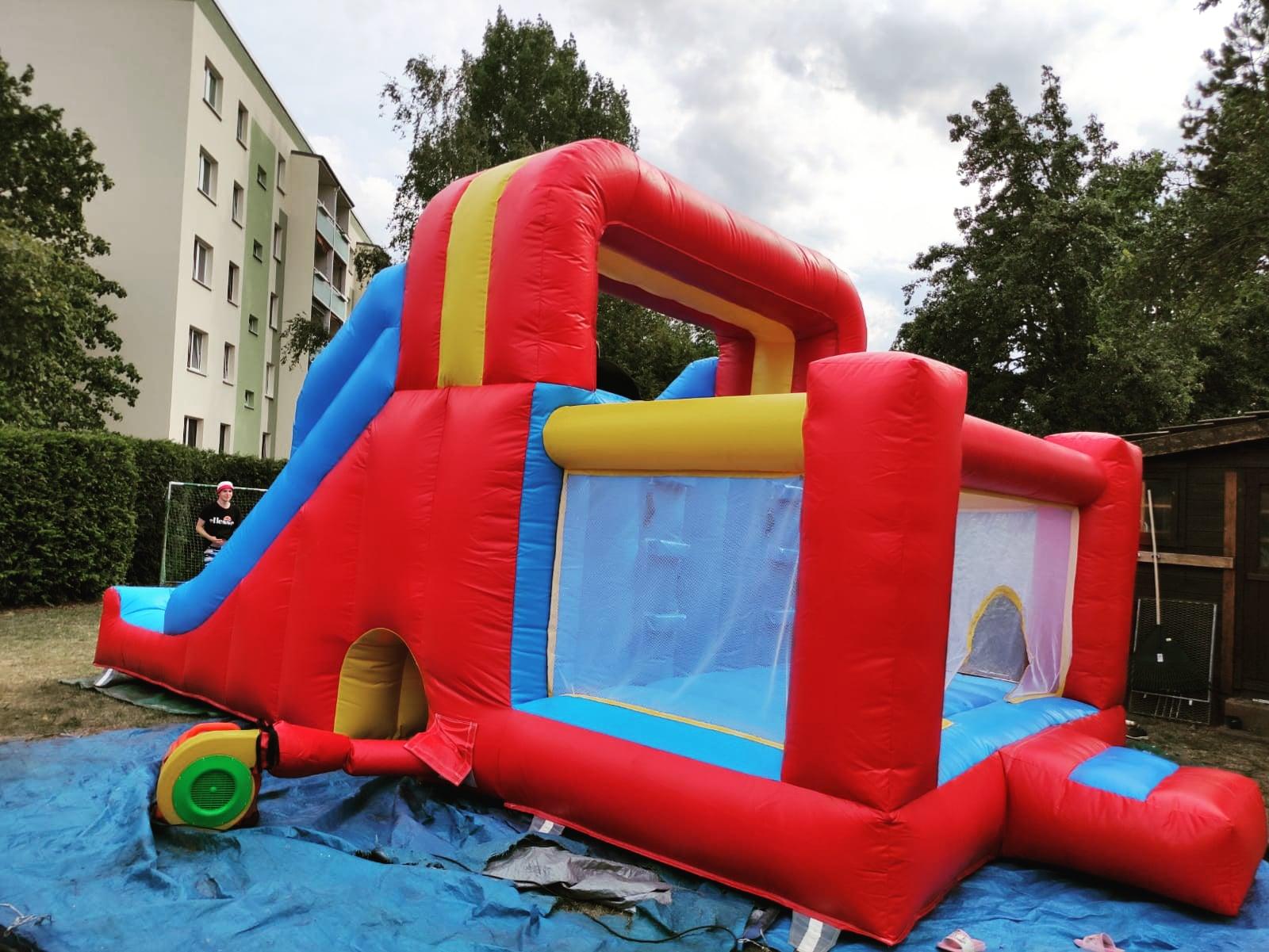 Partyverleih Leipzig, Gogolstr. in Leipzig