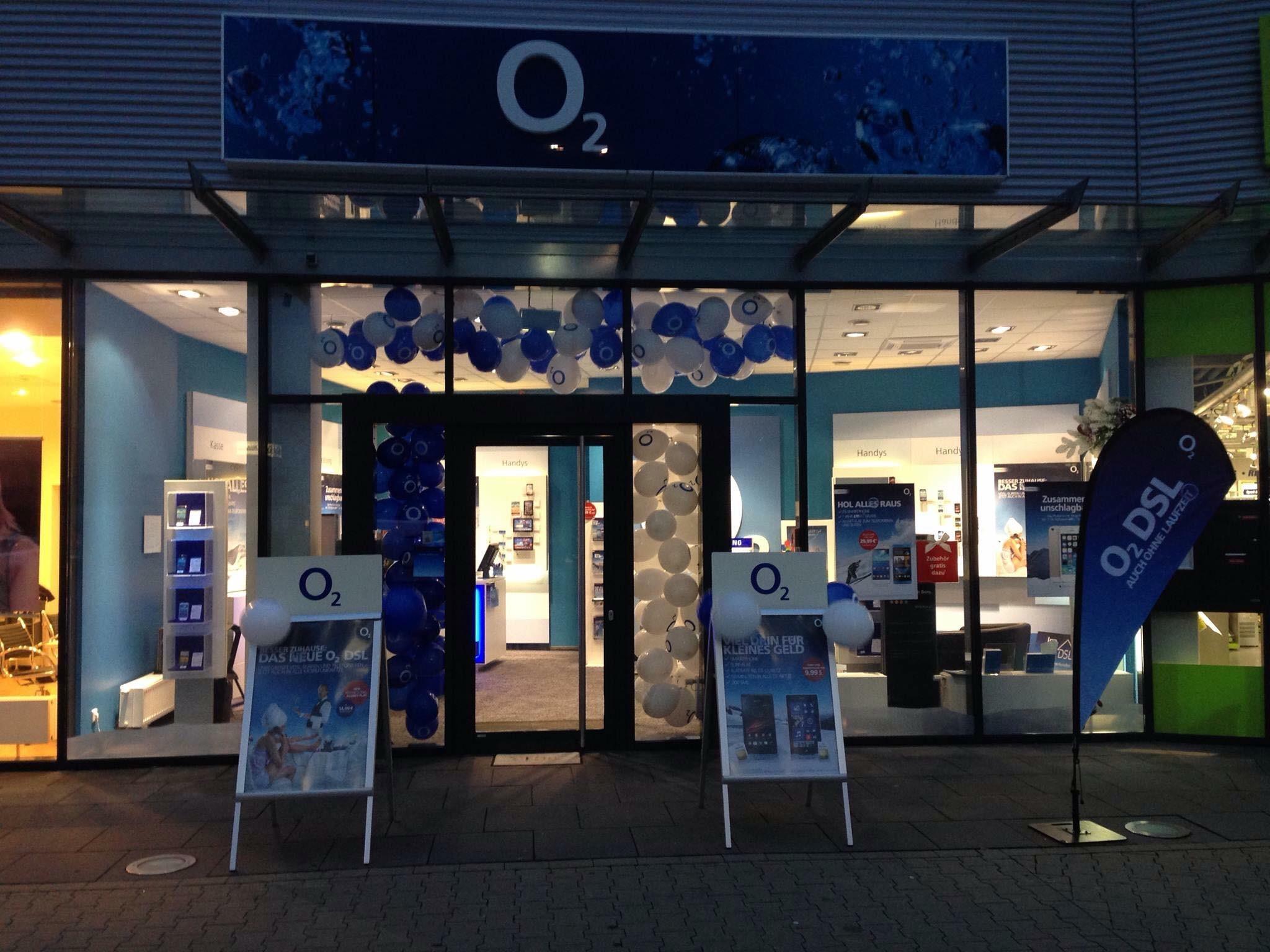 o2 + Telekom Shop Stuhr - Brinkum otree KOMMUNIKATION&MARKETING, Bremer Straße in Stuhr