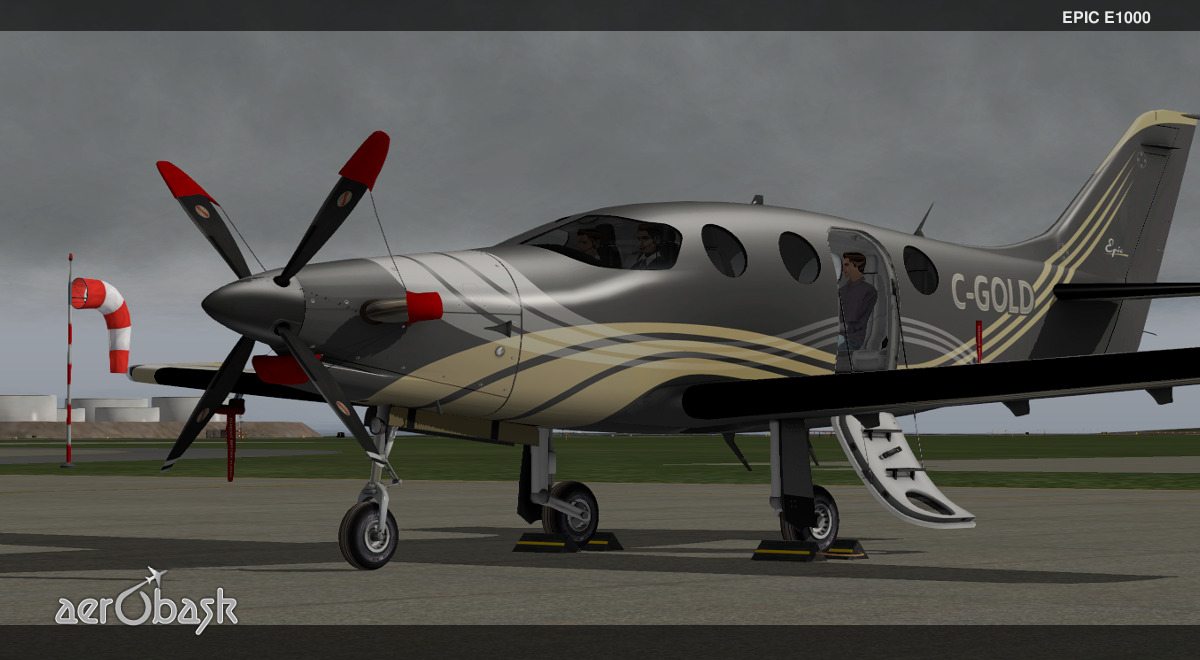 Aerobask on JumPic com