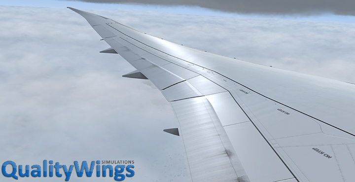 QualityWings Q1 Update | Simmingly