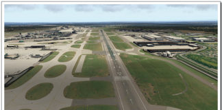Aerosoft Heathrow for X Plane