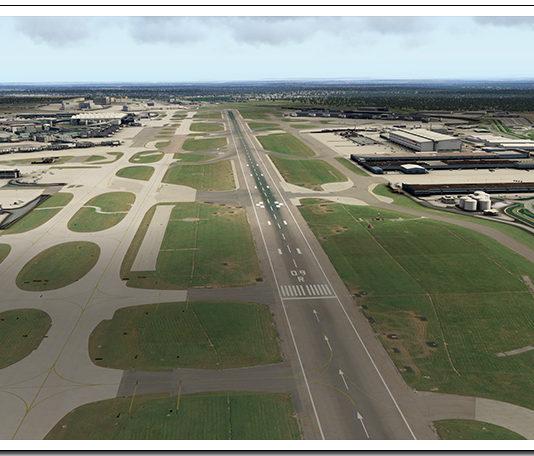 Aerosoft Heathrow for X Plane