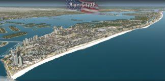 Drzewiecki Design Miami City XP