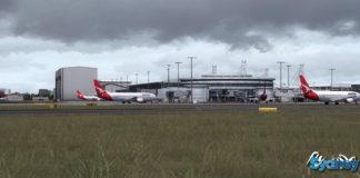 FlyTampa Sydney