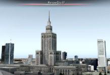 Warsaw City XP