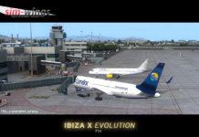 Aerosoft Ibiza X Evolution