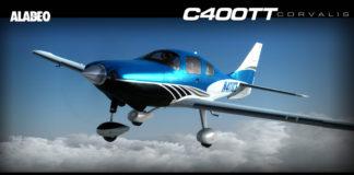Alabeo C400 Corvalis TT