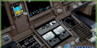 PMDG 777-300