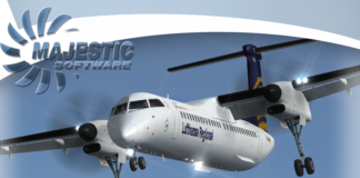 Majestic Software Logo