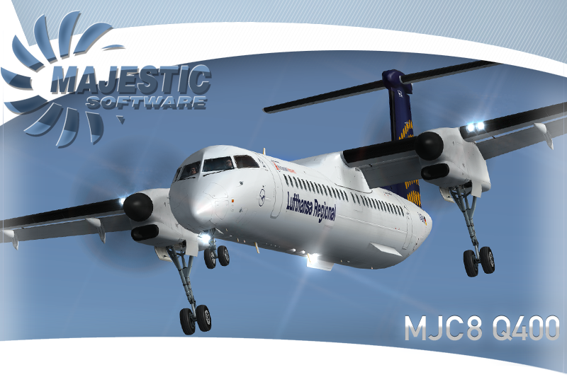 majestic software dash 8 q400 updated to v1 017rc1 simmingly rh simmingly com Majestic Dash 8 Q400 Majestic Dash 8 Q400