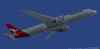 Qualitywings Boeing 787
