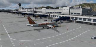 Aerosoft Airbus A320