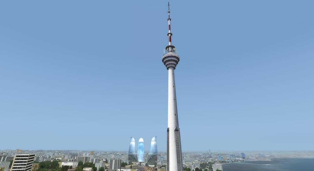 Drzewiecki Design - Baku