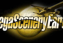 MegaSceneryEarth Logo