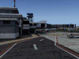 Aerosoft Approaching Quito