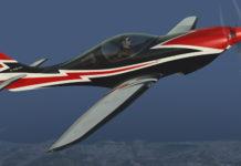 RealAir Lancair Legacy V2