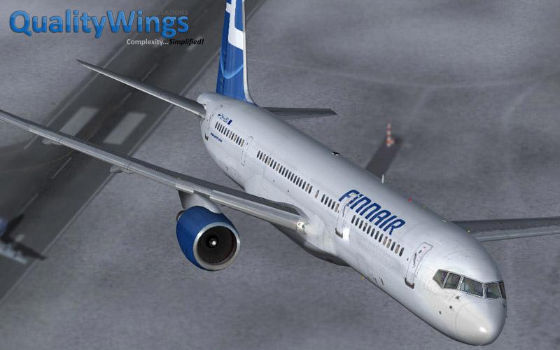 Qualitywings 787 Download - urbanprogram