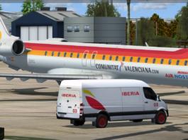 Aerosoft (DA) CRJ