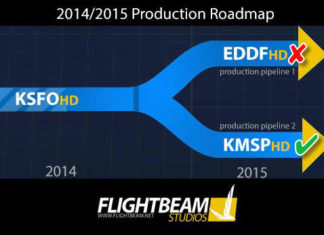 Flightbeam February 2016 Update