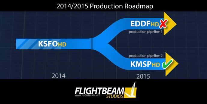 Flightbeam February 2016 Update
