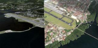 Aerosoft Alta X & Bali