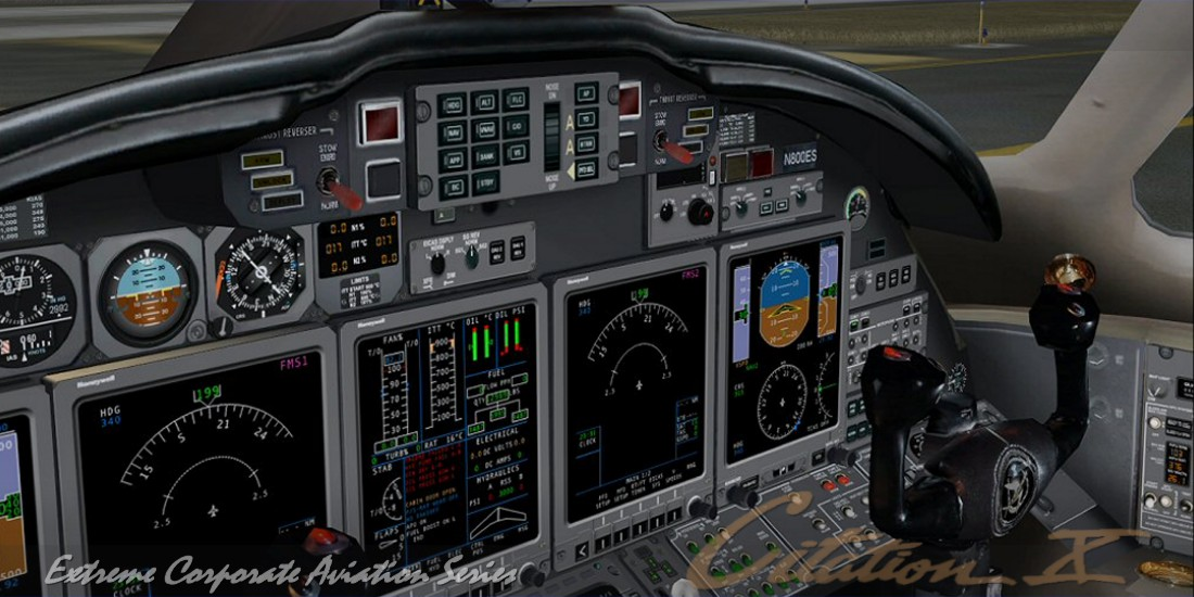Citation X Extreme 2 0 Has Been Released Simmingly