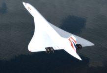 FSLabs Concorde