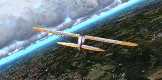 ORBX and DG Flight School
