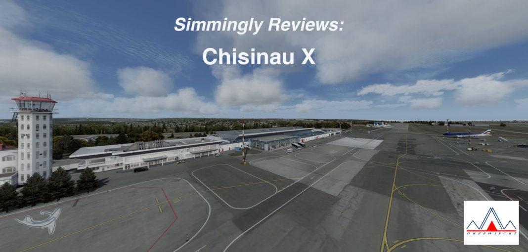 Drzewiecki Design Chisinau X