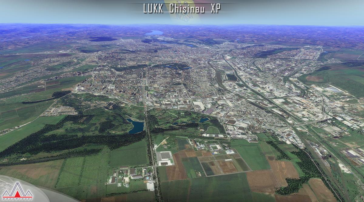 Drzewiecki Chisinau XP