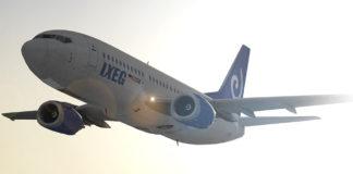 IXEG 737 Classic