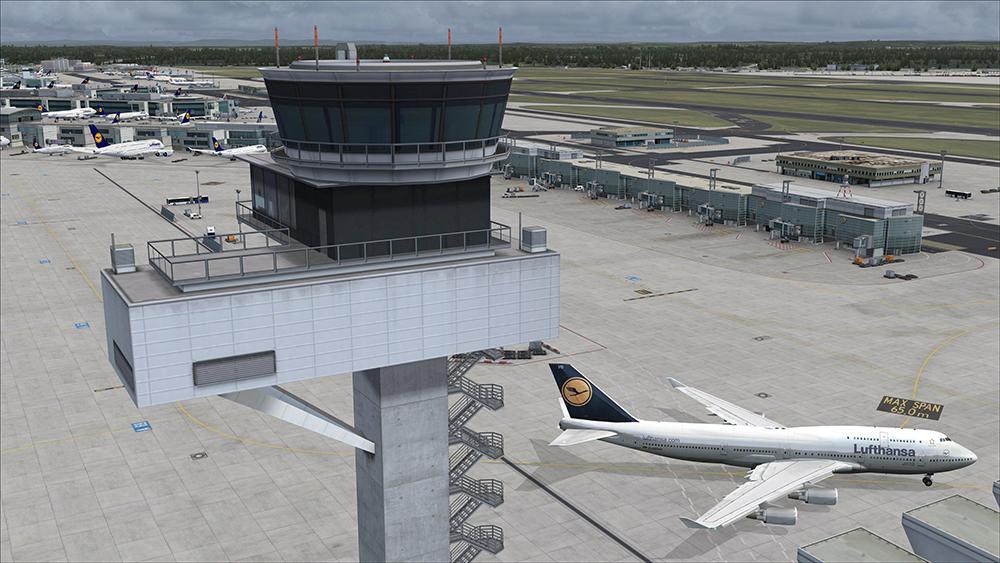 Aerosoft Frankfurt v2