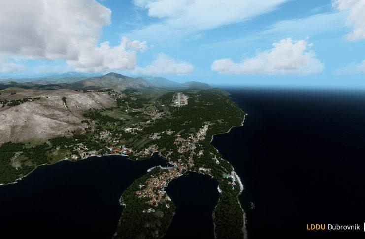 ORBX Dubrovnik