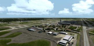 FSDT Memphis International Airport