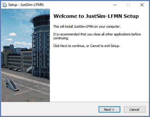 LFMN Installation